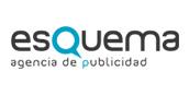 esquema agencia de publicidad