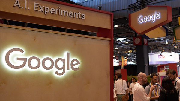 Google ayuda a buscar empleo