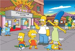 10 de los mejores momentos de tecnología y ciencia en los Simpson