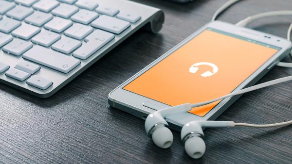¿Qué tipo de música te gusta escuchar en una Emisora Web?