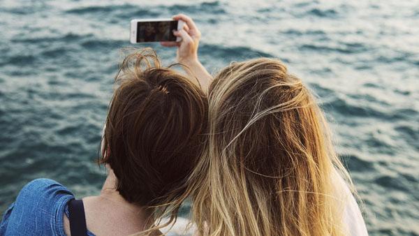 El Galaxy S8 le apuesta a las 'Selfies' perfectas.