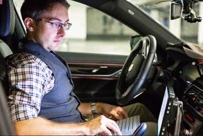 Carros autónomos, el futuro de BMW