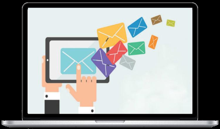 Emailing, llegue efectivamente a su público objetivo
