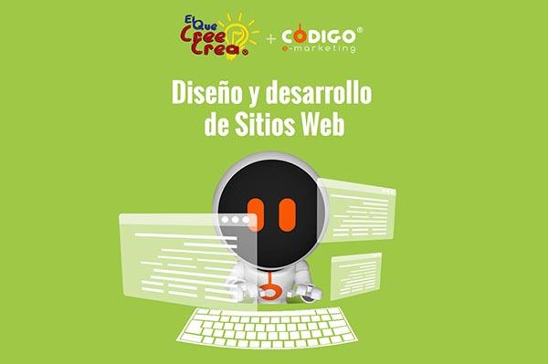 Nuestros Sitios Web adaptables