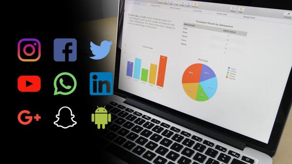 Las redes sociales dentro de las empresas.